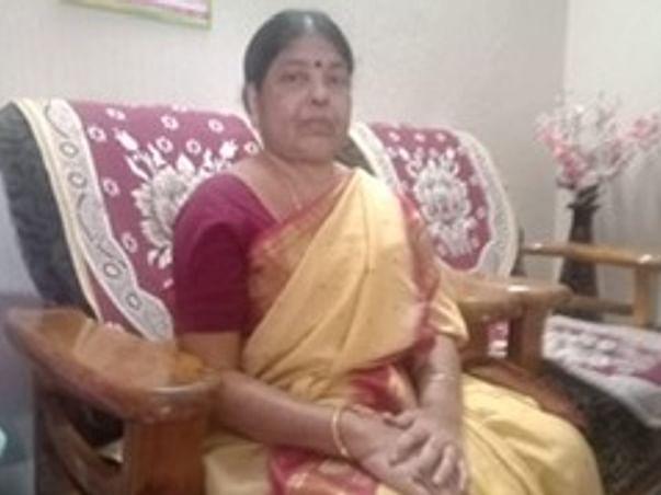 Help Usha Rani Thotakura To Recover From Gastrointestinal Perforation