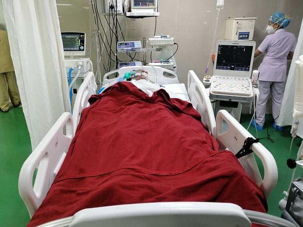 Help My Husband Recover From Coronary Heart Disease