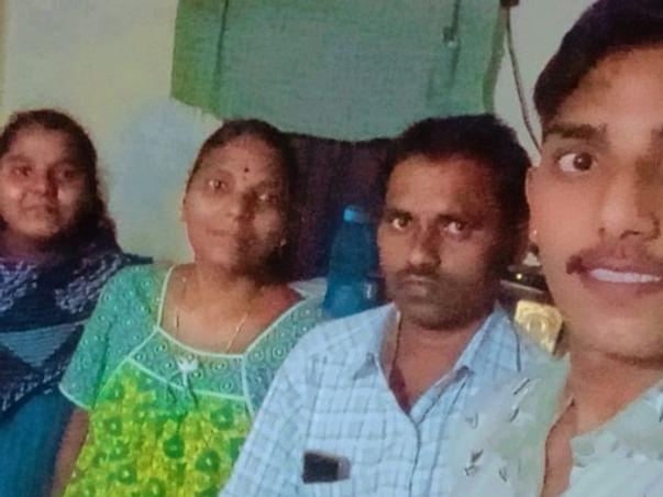 Help Family of Late Mrs. Venkatamma