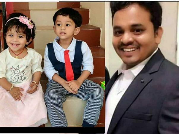 Help Suresh's Family