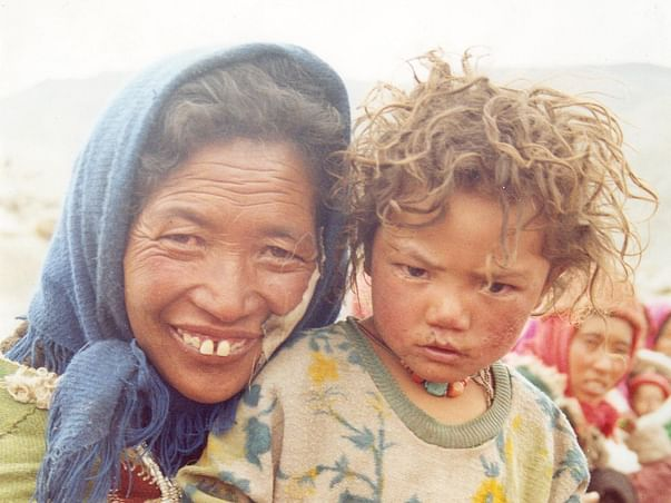 Help Better The Health Care System In Ladakh