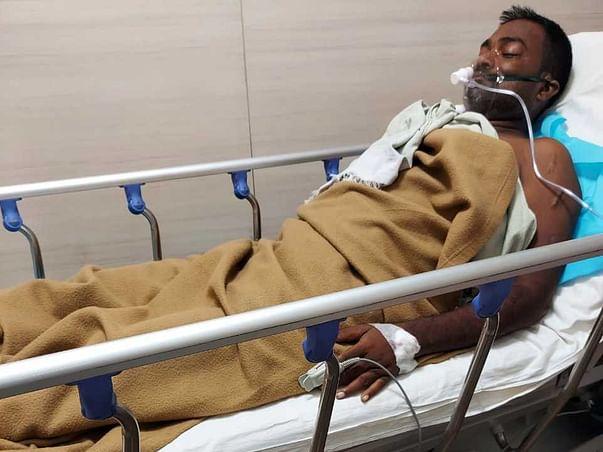 Help Kumaran Jayaseelan Fight Kidney Failure