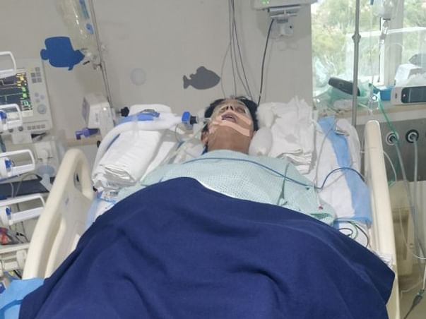 Prithivi,18 Years Old, Seeks Your Support With Post-COVID Complication