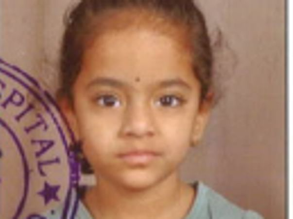 Help Sharanya Fight her hearing diability for the rest of her life.