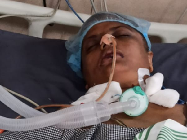 Help My Wife Recover From Brain Hemorrhagic Stroke