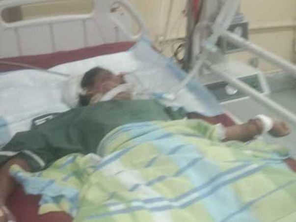 Help to Raj Kumar Das for cure of Brain Malaria & Diabetic (DKA)