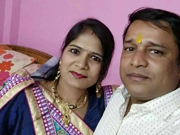 Help Ajit's Family of 4