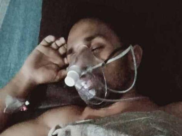 Help Imdadulla fight Cancer