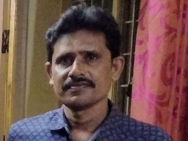 Help Uday's Family