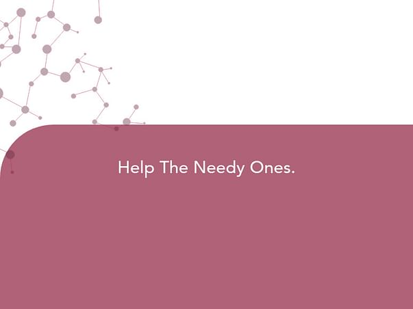 Help The Needy Ones.