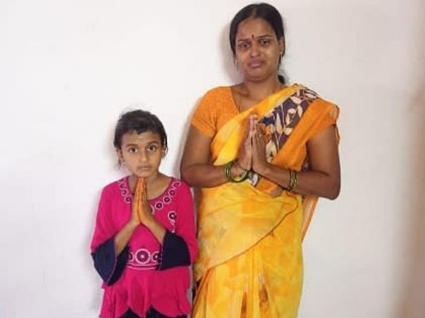 Athikam Srinivas, Suffering From Blood Clot In Brain
