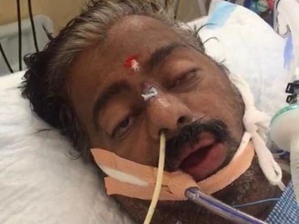 Help Sugindra Shankar Recover COVID-19