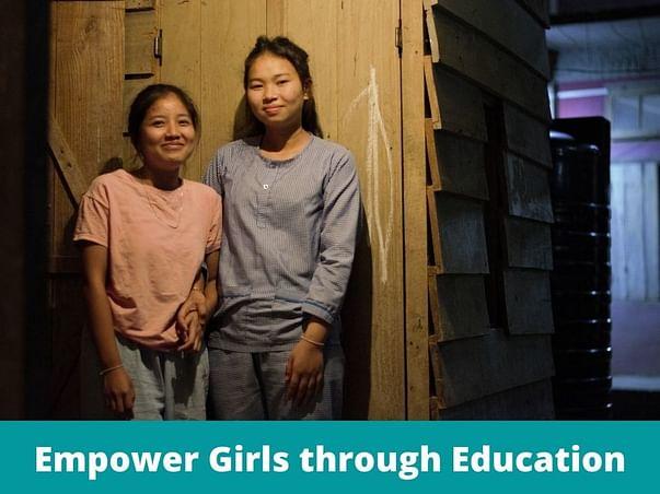 Empower Girls through Education