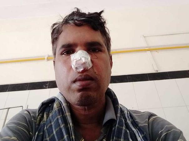 Help my friend Ashit Kumar Das recover from Black Fungus (Mucormycosi)