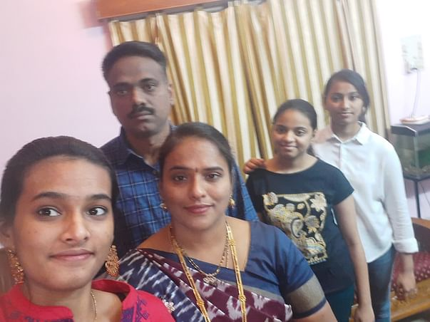Help For Ramu's (Ramanujulu Kotte) Family