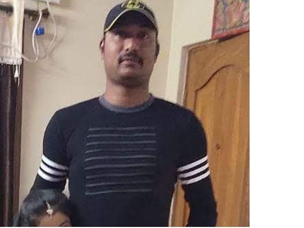 Help Srinivas To Recover From Brain Haemorrhage