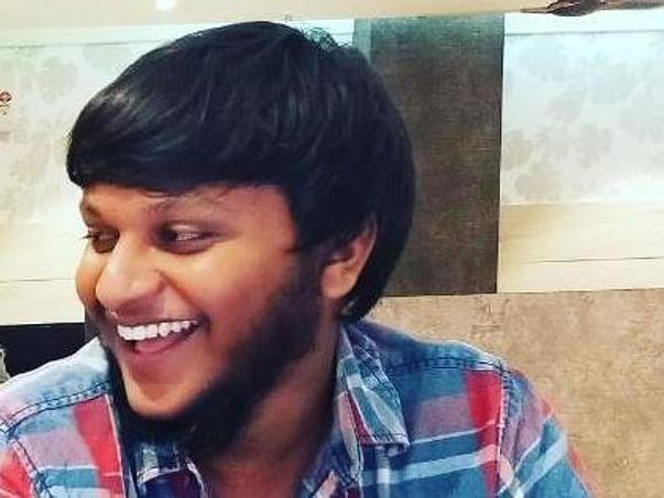 22 years old Arunsai Polepally needs your help fight Black Fungus