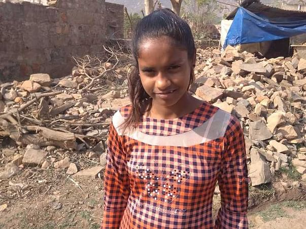 15 Years Old Annu Raigar Needs Your Help Recover Hearing Loss
