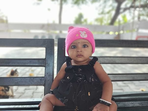 Your Support Could Help Me Save My Daughter Anvi!