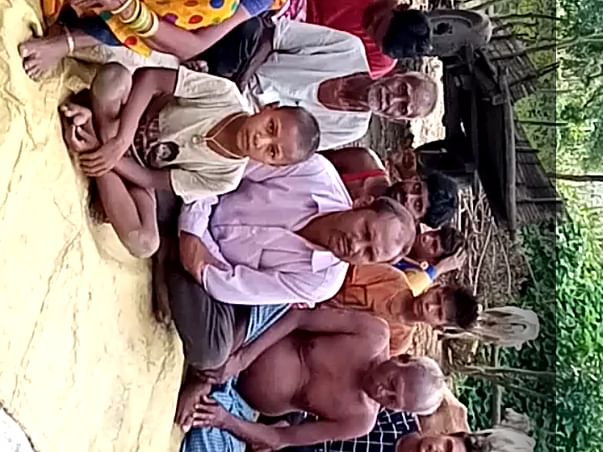 Support The Villagers Of Musepur