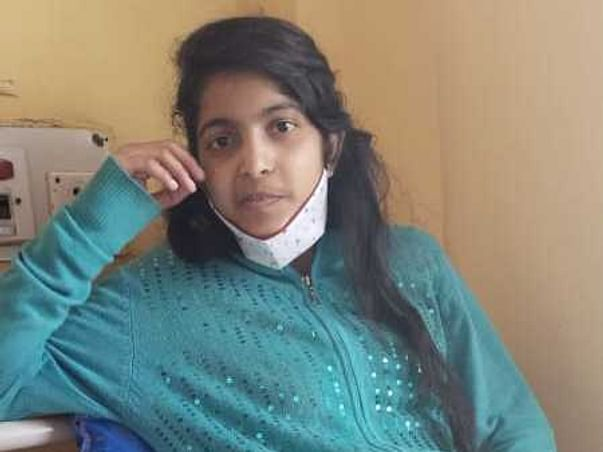 Support S Krishnaveni Recover From Heart Disease