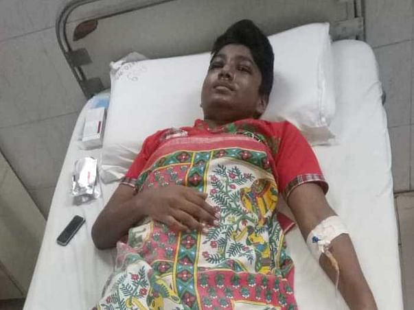 Help Ankit Recover From Aplastic Anaemia