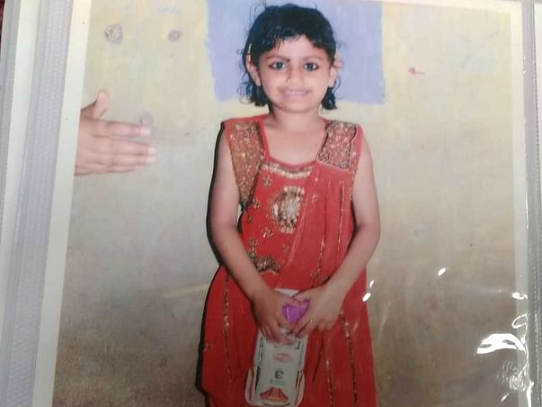 Support The 12-year-old Vanshika For Her Kidney Dialysis & Transplant