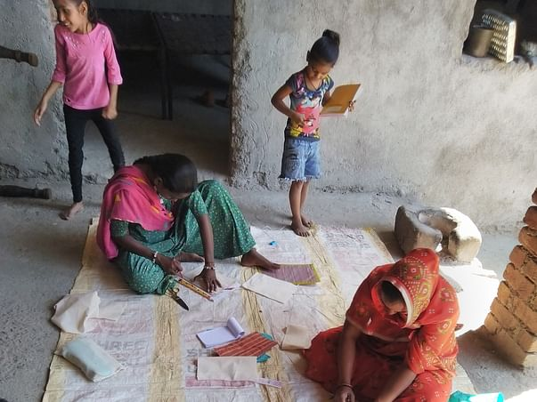 Sustainable Menstrual hygiene - A Right, Not A Privilege