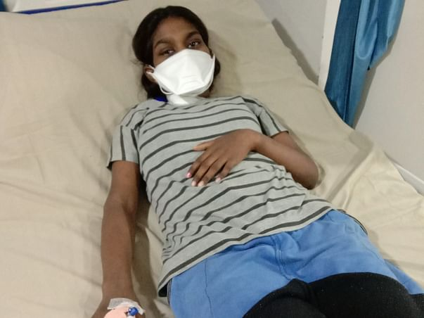 This 15 Year Old Needs Your Urgent Support In Fighting Kidney Failure
