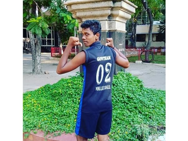 Help Me To Represent Indian Fistball Team From Tamil Nadu