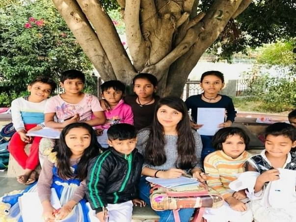 Help us to Donate free books and help poor childrens for education .