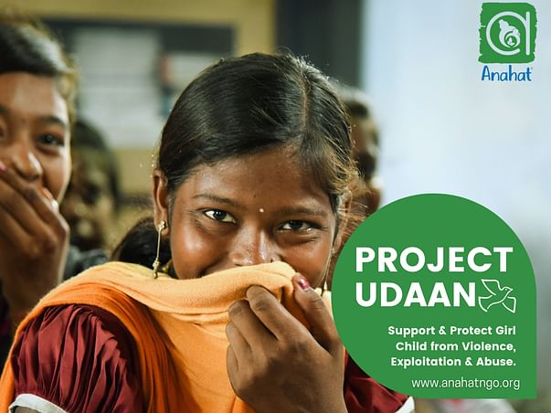 Project Udaan To Support The Girls