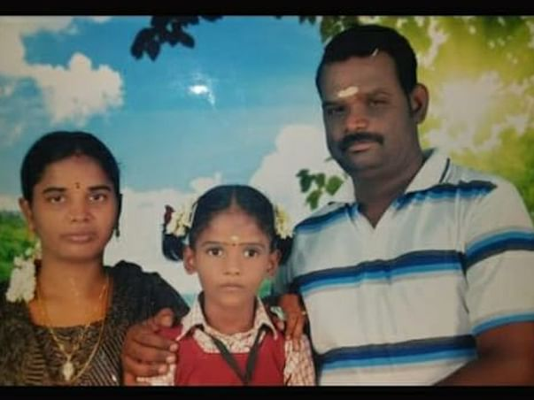 Help Annamalai need to undergo Hip Replacement