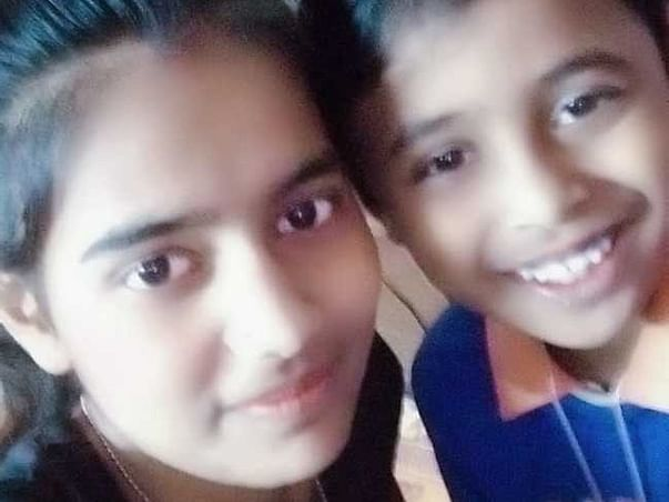 Help My House Maid Chandna's Family In Memory of Her Husband