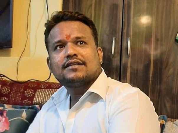 34 yr Old Samit Ravindra Shah Needs Your Help Fight Covid Pneumonitis