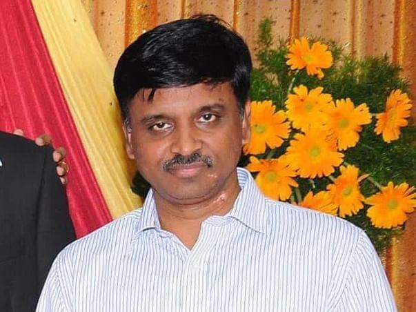 In Memorial Of Late Mr. R V Ramanan