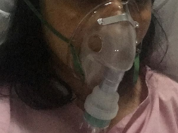 Help Afreen fight Signet Ring Cell Carcinoma, a very rare Cancer
