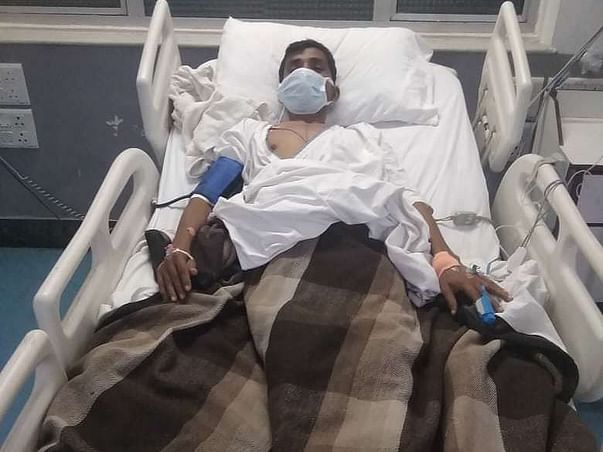 Help My Uncle Suraj kumar Recover From COMA Stage