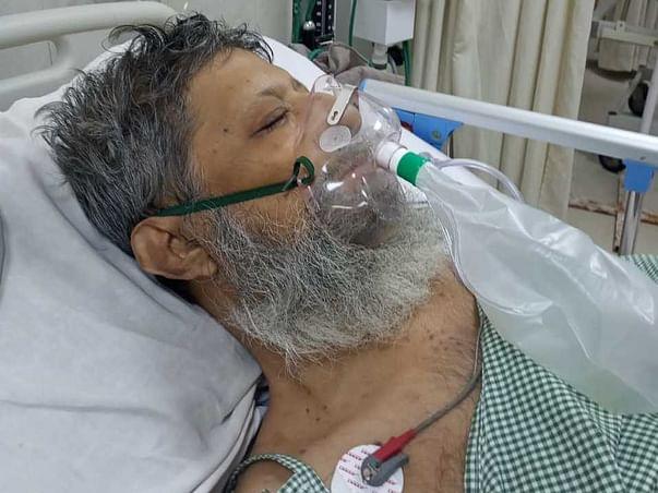 Please Help Mr. Hoshang K Tarapore