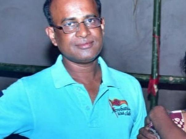 53 Years Old Naresh Kumar Needs Your Help Fight Brain Hemorrhage