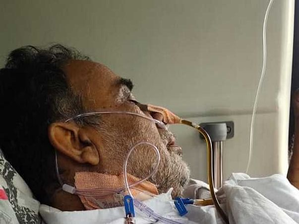 Help Siddiqui To Recover From Acute Necrotizing Pancreatitis