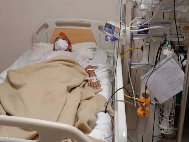 Help Karampreet - Save His Life