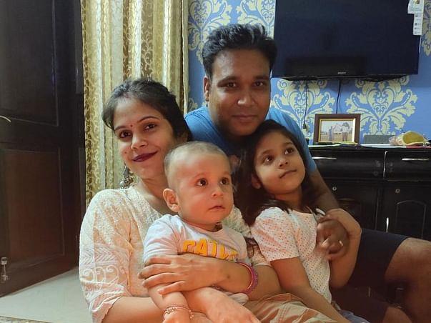 Support Lakhvinder's Children's Education