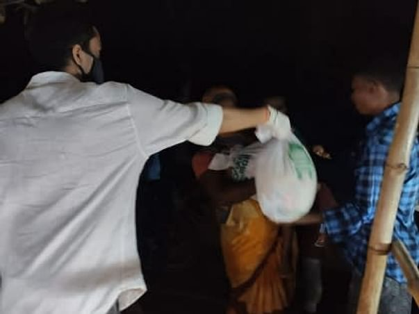Help Us Feed The Poor and Needy People in This Pandemic