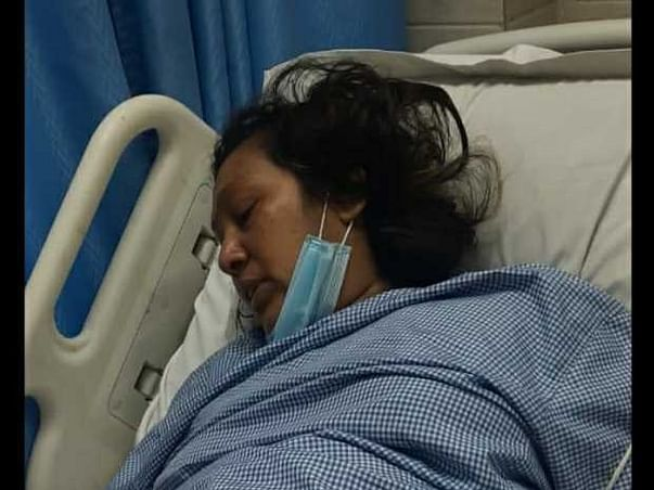 Help My Sister To Recover From Stomach Cancer