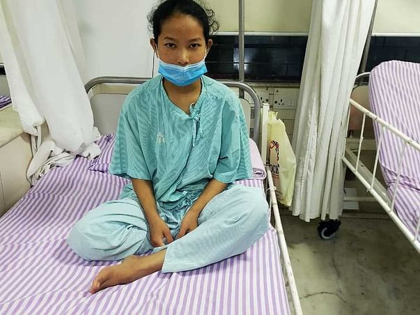 Help A Poor, Young, Just Married Girl Fight Renal Failure