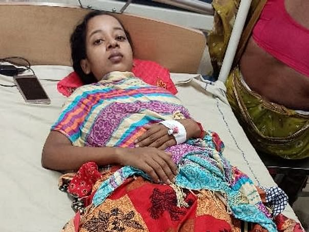 Help Daliya To Recover From Aplastic Anemia
