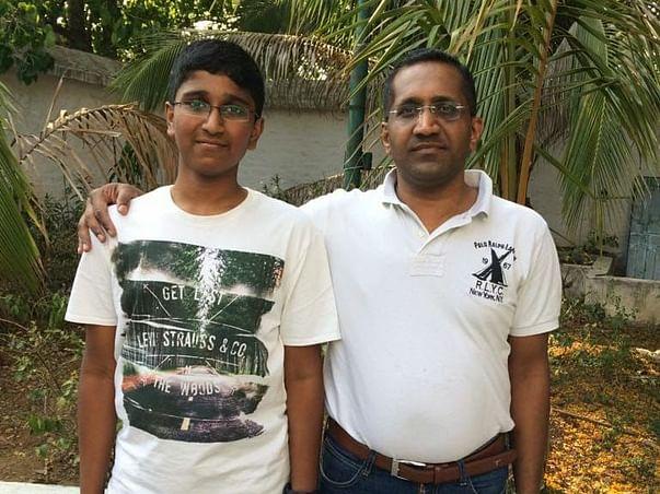 In The Memory Of Sundararajan