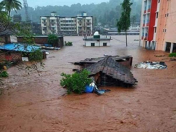 Help Flood Affected People In Konkan Region