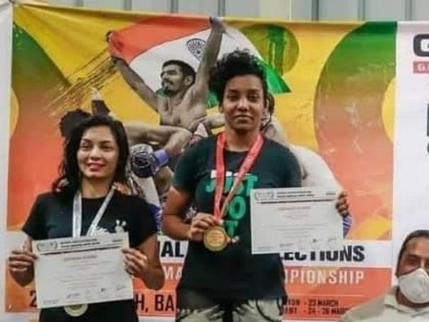 Help Samata Represent India At The Asian Championship